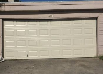 Garage Door Maintenance San Antonio