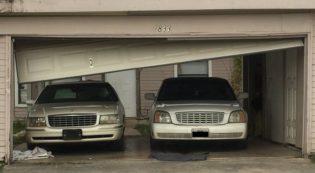 San Antonio Garage Door Maintenance