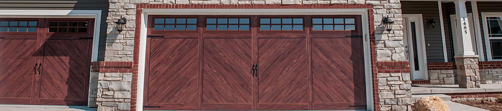 Alamo Ranch Garage Door Service