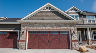 San Antonio Garage Door Installer