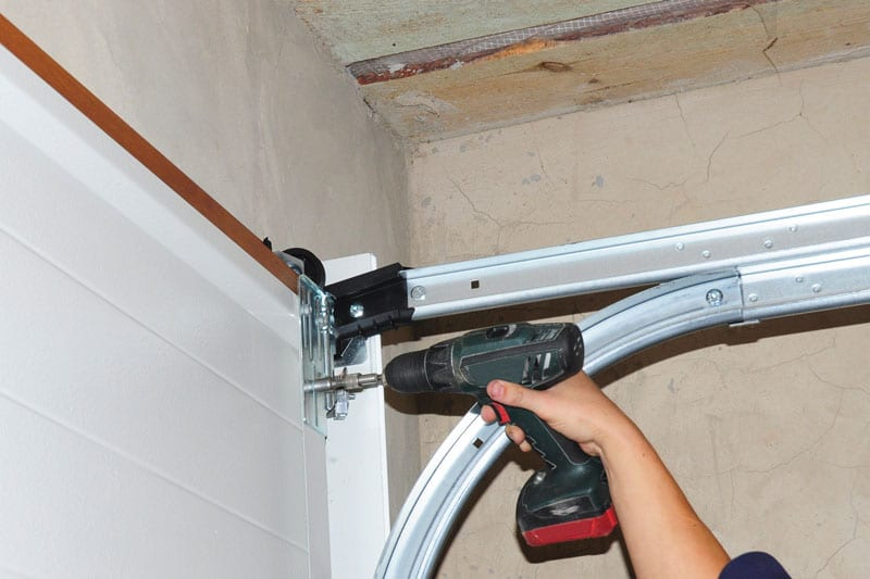 Helotes Garage Door Repair
