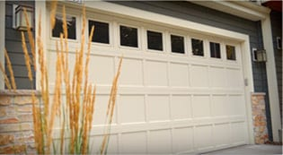Garage Door Installation San Antonio