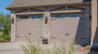 San Antonio Garage Door Installation
