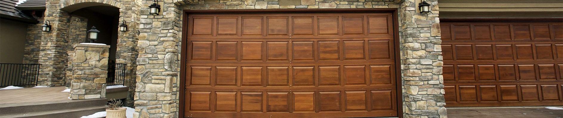 Wood Garage Door San Antonio Helotes Overhead Doors