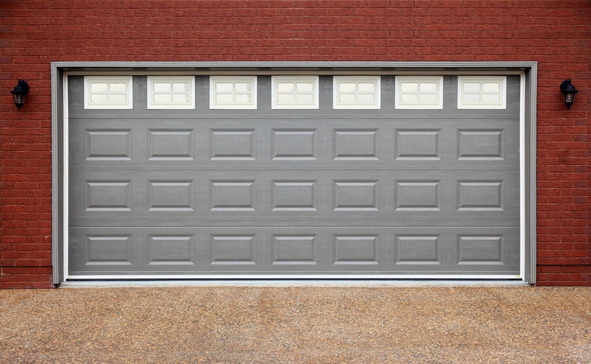 Garage Door Repairs And Installations Helotes Overhead