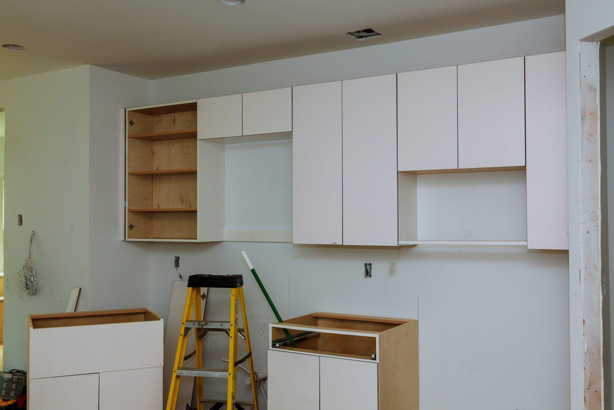 San Antonio Kitchen Remodeling | Helotes Overhead Doors