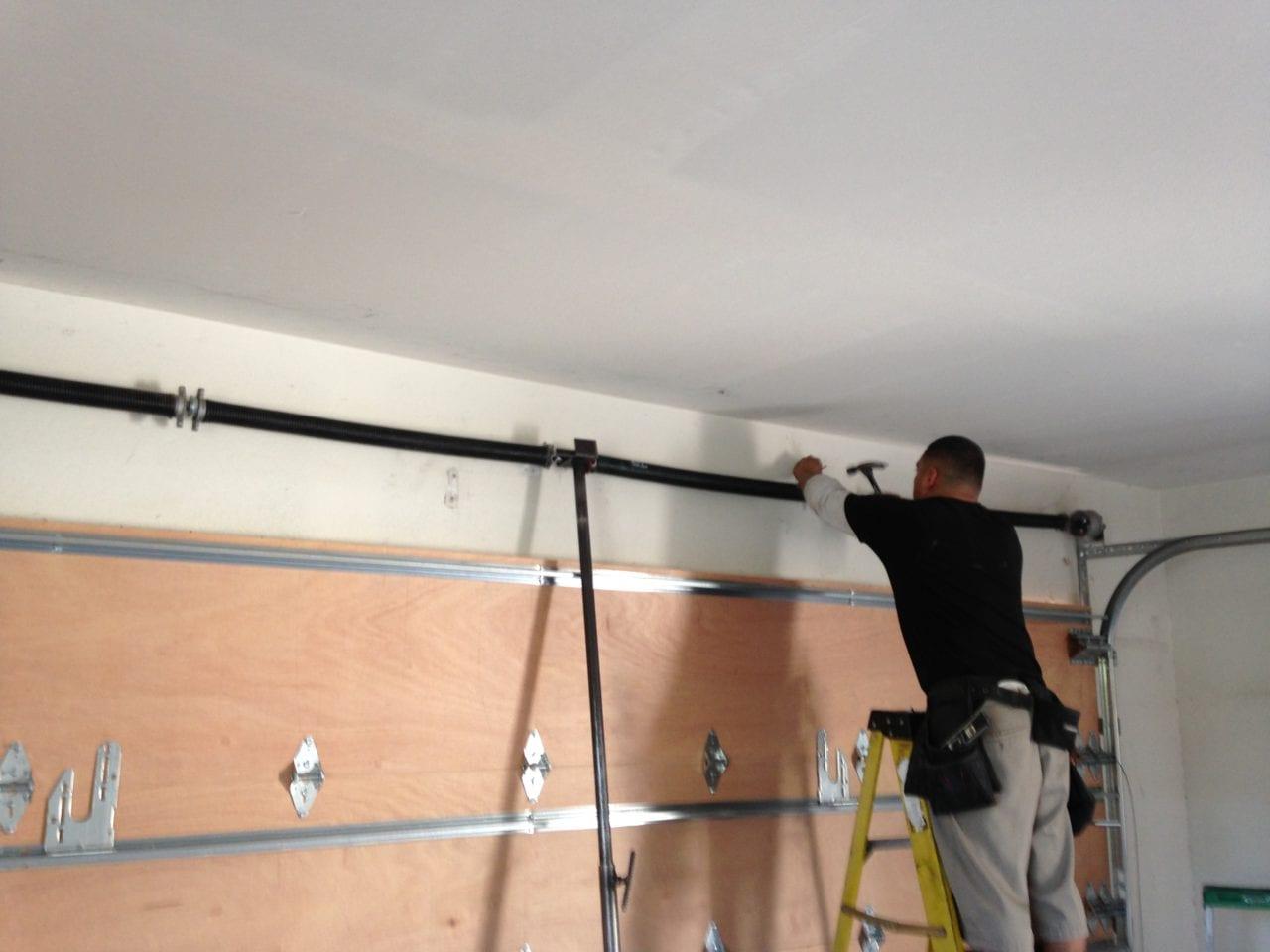 Benefits Of Garage Door Maintenance Helotes Overhead Doors