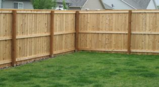 Leon Valley Fence Deck Service