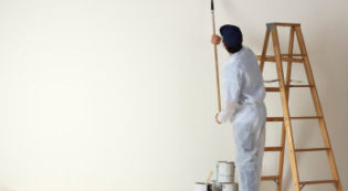 Leon Valley Painting Contractors