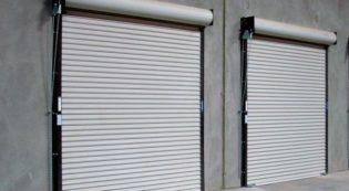 Alamo Heights Commercial Garage Door Repair Service Installation San Antonio