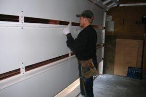 Alamo Heights Garage Door Repair San Antonio