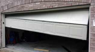 Leon Springs Garage Door Repair San Antonio Boerne
