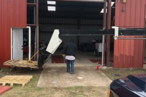 San Antonio Commercial Door Service Repair Installation