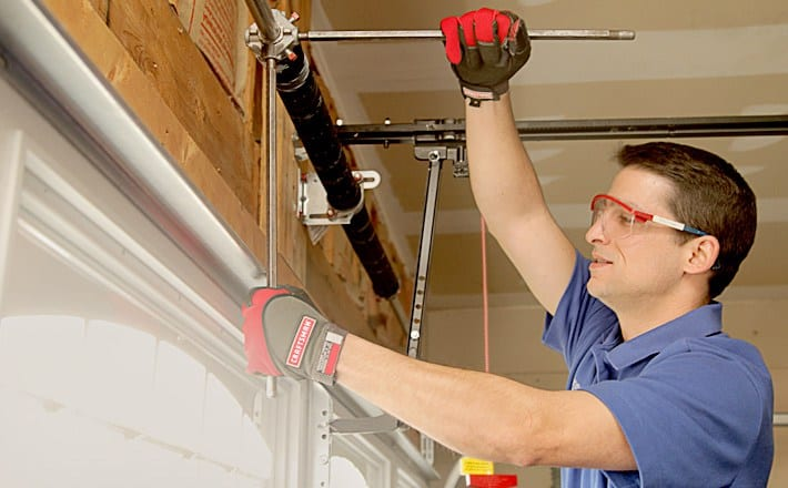 San Antonio Medical Center Garage Door Maintenance Repair Service Installation Boerne Helotes