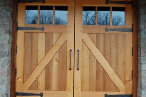 San Antonio custom garage doors wood installation repair service maintenance boerne helotes dominion