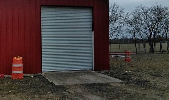 Commercial Overhead Door Installation Helotes Overhead Doors