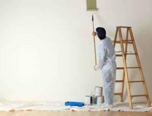 San Antonio house painting contractor alamo heights stone oak Boerne Helotes exterior painting company interior paint contractor
